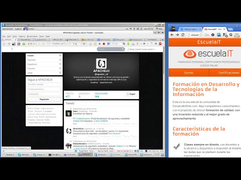 Seguridad de sistemas y del CMS Wordpress