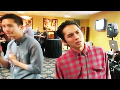 SEOUL SEARCHING SCREENING at #LVFF!   Daily Vlog 110