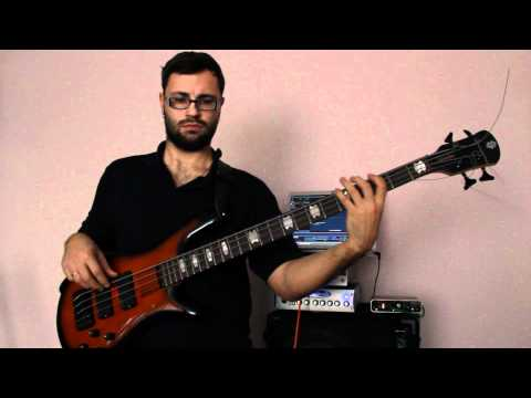 Spector Rebop 4 Bass review HD