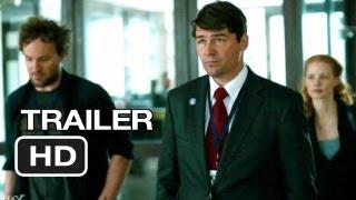 Zero Dark Thirty (2012) - Official Trailer