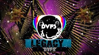 DVFS - Legacy (Original mix)