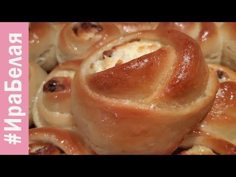 Как сделать дрожжевое тесто на ватрушки 192
