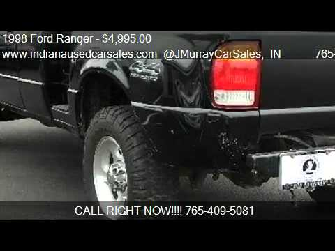 1998 Ford Ranger Pickup 2D - for sale in LAFAYETTE, IN 47905