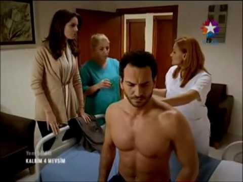 Hot Turkish Actor - Sedat Mert video