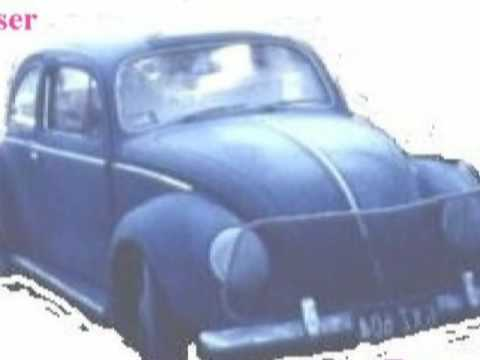 Herbie rides again 1967 part 1 to Sydney
