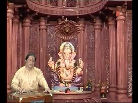 Thode Bhole Thode Ziddi Ganesh Bhajan [full Song] I Devon Mein Dev video