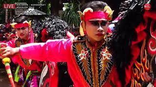 Solah Trengginas 6 Prajurit Berkuda Ndadi == WIJOYO PUTRO ORIGINAL Live KALORAN 2019