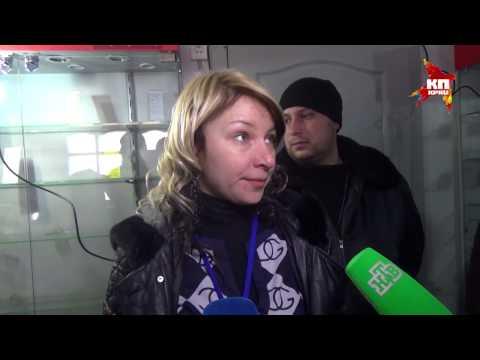 Ополченцы из Углегорска и Дебальцево: Украинская техника «фонит» радиацией