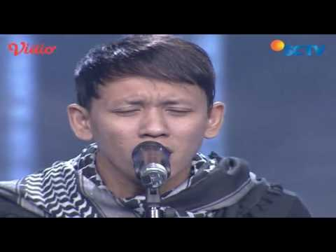 Dadali - Ku Tak Pantas di Surga (Live on Inbox)