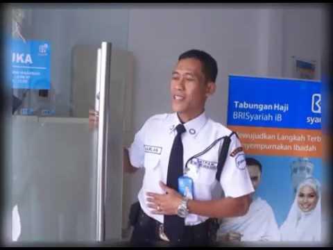 Video tata cara pendaftaran umroh