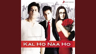 download lagu Kal Ho Naa Ho Sad gratis