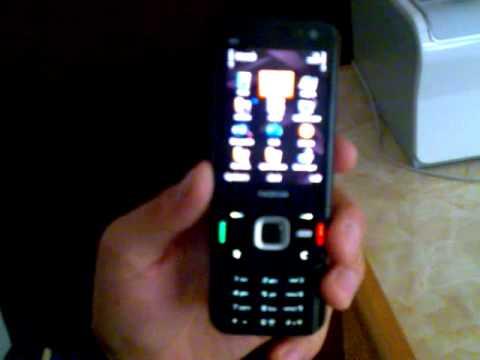 Nokia N85 - Caracteristicas