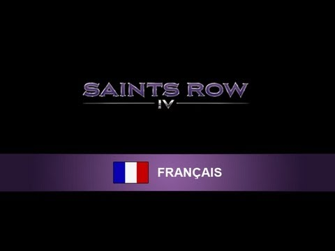 Saints Row IV - PAX Demo (Officiel Français)