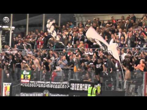 SG Wattenscheid 09 - Rot-Weiss Essen(6. Spieltag RL West 15/16)