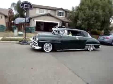 My 1951 plymouth cranbrook 2 door hard top youtube for 1951 plymouth 2 door