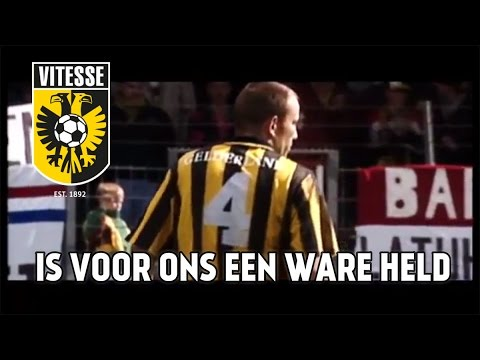 Joey Hartkamp & Vitesse Supporters - Ernems Trots