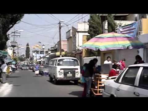 Un día en Xochimilco