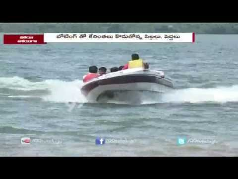 Adilabad Tourism Special Story    99tv
