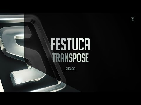Festuca - Transpose (#SSL078)