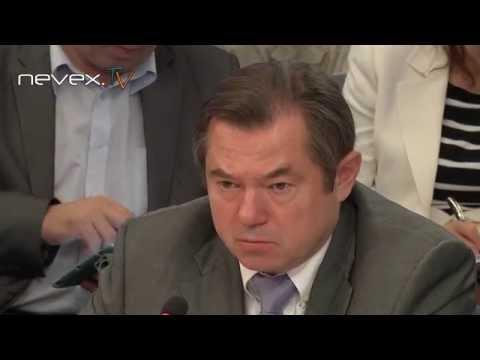 Ситуация в Донбассе - Круглый Стол 10.05.14