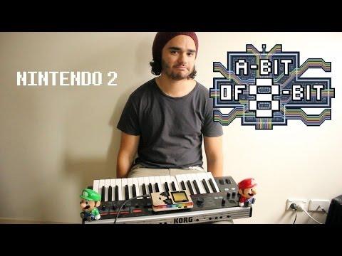 Keiichi Suzuki - Super Mario Bros Medley