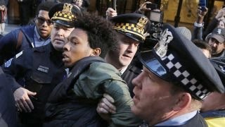 DOJ of Chicago police ongoing