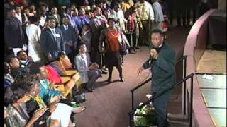 Jesus Is On The Mainline - Willie Neal Johnson & the Gospel Keynotes