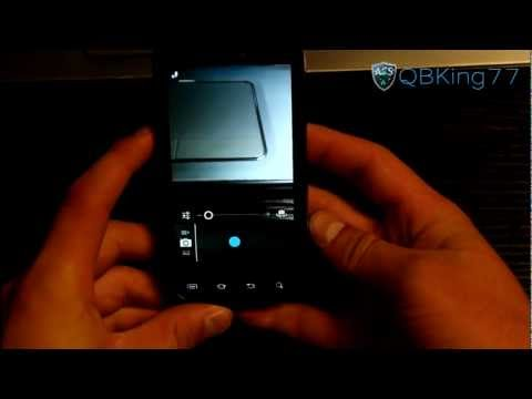Video: CyanogenMod 10 JB Rom on the Samsung Epic 4G [REVIEW]