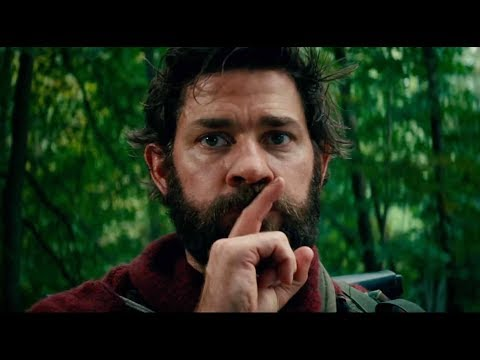 A Quiet Place Review - YMS