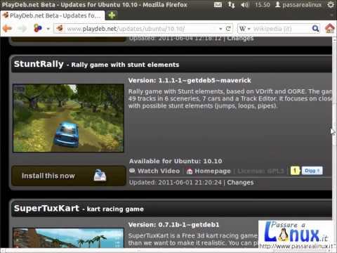 Come installare e giocare con tanti giochi gratis su Ubuntu Linux ...