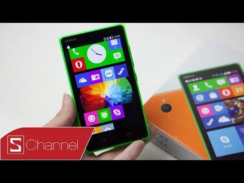 Schannel - Đánh giá chi tiết Nokia X2 Dual-sim: Đáng tiếc cho Nokia