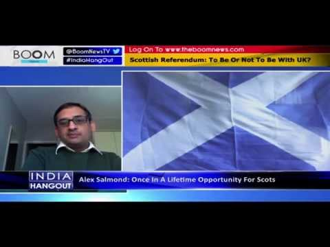 Scotland Referendum: To Be Or Not To Be With UK?