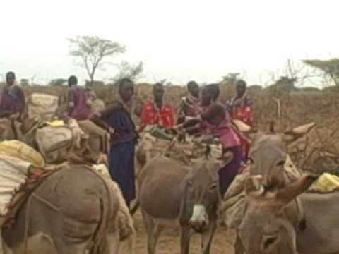 Kenya: East Africa Crisis Appeal