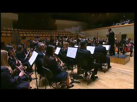 Societat Joventut Musical d'ALBAL XXXVIII Certamen Provincial de Bandas de Valencia.