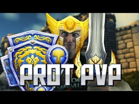 Swifty 5.2 Prot Warrior Duels