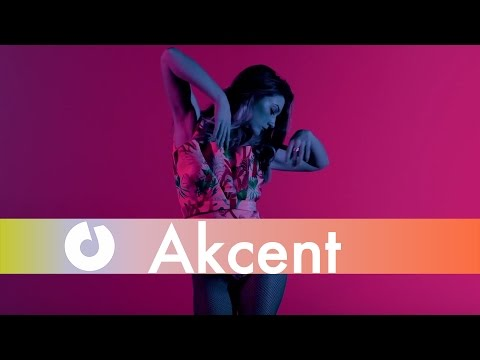 Akcent ft. Sandra N & Veo Se Thelo (Love The Show) new videos