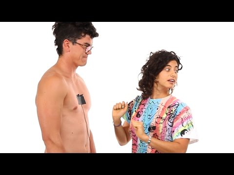 Boyfriend Casting Call video