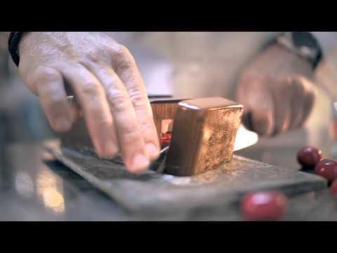 Heston Blumenthal\s desserts - Waitrose