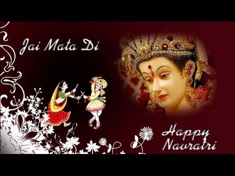 Latest Punjabi Devotional Song 2014 \\ Nachne Nu Aaj Mera Jee...