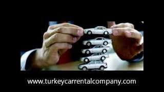 Antalya Airport Car Rental Company - Turkey