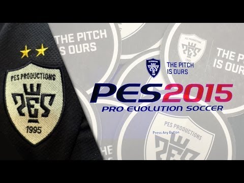 PES2015 | E3 2014 Opinion sobre Pro Evolution Soccer 2015