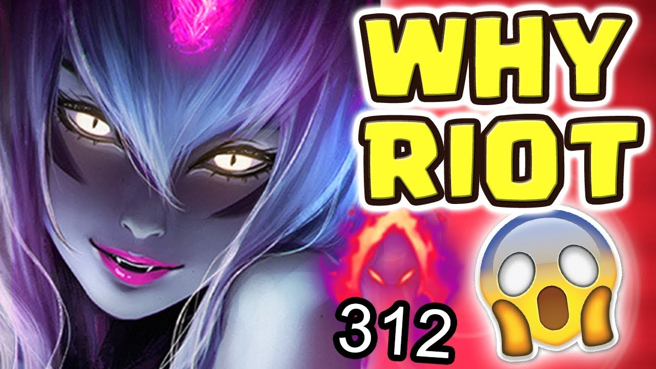 WHY DID RIOT ALLOW THIS?! THE MOST BROKEN JUNGLE CLEAR | FULL AP EVELYNN JUNGLE | 20 KıLL Nightblue3