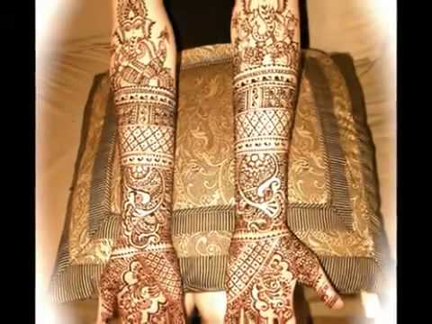 Mehndi Hai Rachne Wali Full Song HD - YouTube.flv