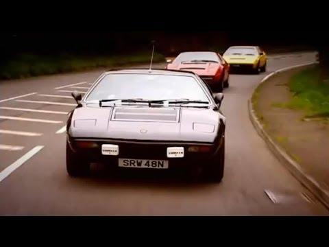 Budget Supercars Part 3 - Top Gear - BBC