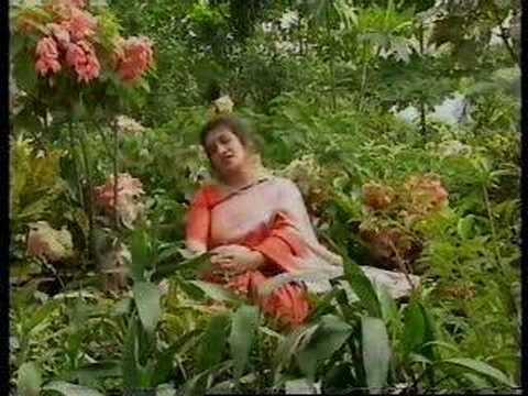 Shokhi Sajae Rakhlo- Nazrul Kirton video