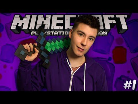 MAGICZNY SŁOIK! - Minecraft PS4 [#1]