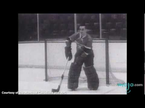 Jacques Plante: A Game Changer
