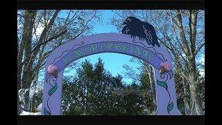 BEN & JERRY'S factory tour surprise - WildTravelsTV.com