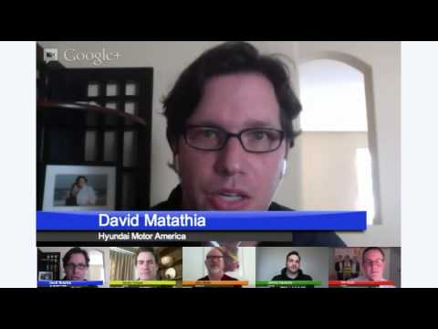 Watch AdWeeks Ad Blitz Google Hangout Right Now