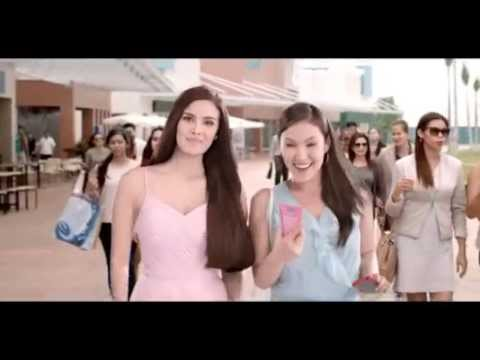Palmolive Girl Megan Young Switches to the Conditioner Thats Hiyang for Her